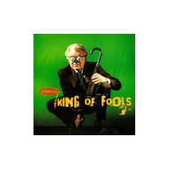 King Of Fools By Delirious? Performer On Audio CD Album 1998 - DD592932