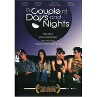 A Couple Of Days And Nights On DVD With Shonda Farr Romance - DD596281