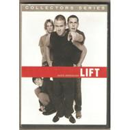Audio Adrenaline Lift Collectors Series On DVD - DD596701