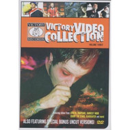Victory Video Collection Vol 3 On DVD - DD596785