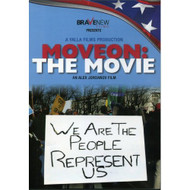 MoveOn: The Movie On DVD - DD597341