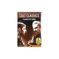Phantom Ship From Cult Class Movie On DVD Horror - DD597500