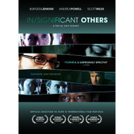 In/significant Others On DVD With Rutger Hauer - DD598254