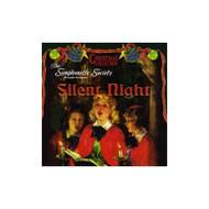Symphonette Society: Silent Night On Audio CD Album 1997 - DD598284
