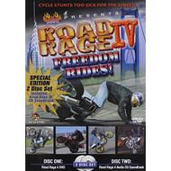 Road Rage Vol 4: Freedom Rides On DVD - DD600429