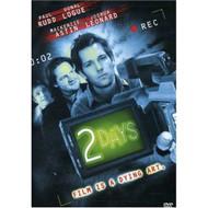 2 Days On DVD With Adam Scott - DD600679