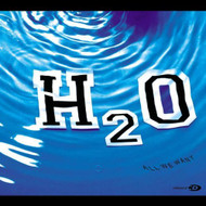 All We Want By H2O On Audio CD Album 2002 - DD602054