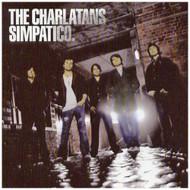 Simpatico By The Charlatans On Audio CD Album 2009 - DD602068