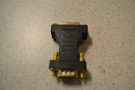 Inland VGA Male To DVI Female Adapter - DD608505