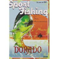 Sport Fishing Dorado On DVD With Dan Hernandez - DD608963