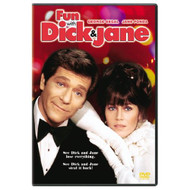 Fun With Dick And Jane On DVD With Richard Gautier - DD608995