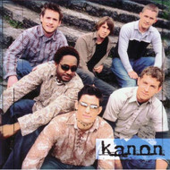 Kanon By Kanon On Audio CD Album 2004 - DD609122