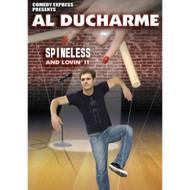 Comedy Express Presents: Al Ducharme On DVD - DD609927