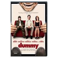 Dummy On DVD With Adrien Brody - DD609942