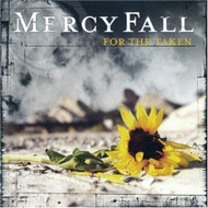 For The Taken By Mercy Fall On Audio CD Album 2009 - DD615194