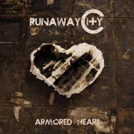 Armored Heart By Runaway City On Audio CD Album 2010 - DD615676