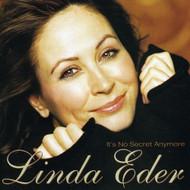 It's No Secret Anymore By Linda Eder On Audio CD Album 1999 - DD617036