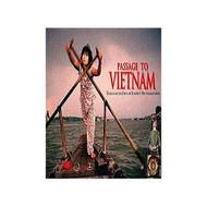 Passage To Vietnam Pc/mac Cdrom Software - DD622573