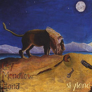 Skyland By Guy Band Mendilow On Audio CD Album 2009 - DD623216