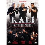 Kali Import Anglais On DVD - DD623465