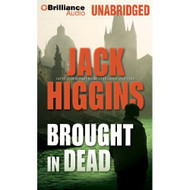 Brought In Dead Nick Miller Series By Higgins Jack Page Michael Reader - DD625611