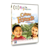 Little Playdates: Critter Friends On DVD Children - DD627284