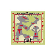 Pet By Astropuppees On Audio CD Album 1999 - DD632908