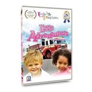 Little Playdates: Little Adventurers On DVD Children - DD633471