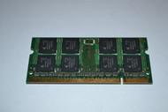 Samsung Memory 512MB PC24200S M470T6554EZ3CD5 DDR2 SDRAM - EE315669