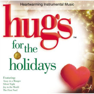 Hugs For The Holidays By Various Artists Album 2003 On Audio CD - EE476825