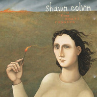 A Few Small Repairs By Colvin Shawn Album 1996 On Audio CD - EE478992