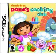 Dora The Explorer: Dora's Cooking Club Nintendo For DS Simulation - EE528295