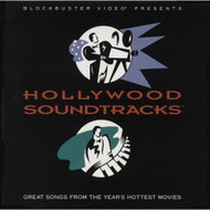 Hollywood Soundtracks On Audio CD Album 1995 - EE530654