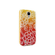 Belkin Dana Tanamachi Case For Samsung Galaxy S4 Orange Cover Multi - EE538940
