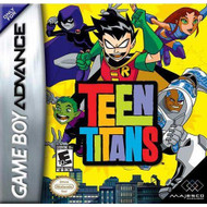 Teen Titans GBA For GBA Gameboy Advance - EE549336