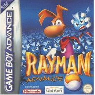 Rayman Advance GBA For GBA Gameboy Advance - EE586928