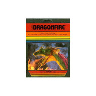 Dragonfire 2600 For Atari Vintage - EE593294