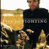 The Battle For Everything By Five For Fighting Five For Fighting - EE598988