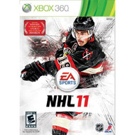 NHL 11 For Xbox 360 Hockey - EE609667