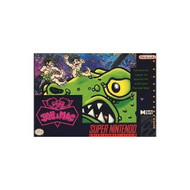 Joe & MAC For Super Nintendo SNES - EE634215