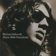 Alone With Everybody By Richard Ashcroft On Audio CD Album 2011 - XX615141