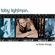 Little Things By Toby Lightman On Audio CD Album 2004 - XX619218