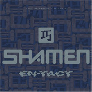En Tact By Shamen On Audio CD Album 1991 - XX619889