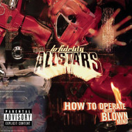 How To Operate With A Blown Mind By Lo Fidelity Allstars On Audio CD - XX620497