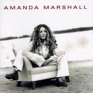 Amanda Marshall On Audio CD Album 2007 - XX621021