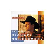 Kickin It Up By John Michael Montgomery On Audio CD Album 1994 - XX622282