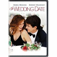 The Wedding Date Full Screen Edition On DVD With Debra Messing - XX625240