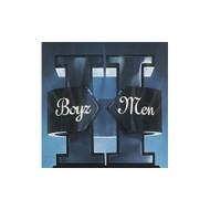 II By Boyz II Men On Audio CD Album Pop 1994 - XX628141