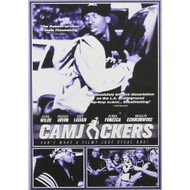 Camjackers On DVD With Medusa Comedy - XX636773