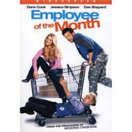 Employee Of The Month Widescreen Edition On DVD With Dane Cook Comedy - XX637815